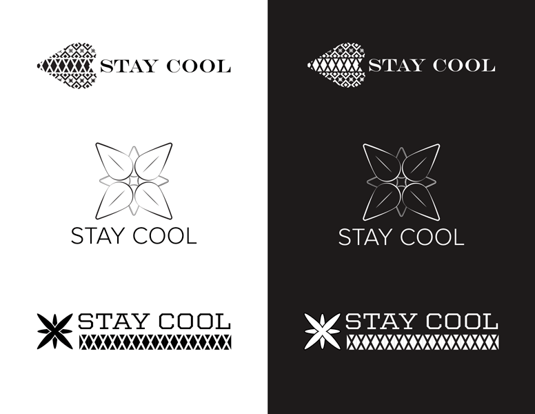 Stay Cool by Zach Anderson